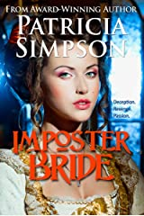 Imposter Bride Kindle Edition