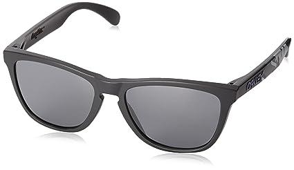 Oakley Mod. 9013 Sole, Gafas de Sol Unisex Hombre Mujer, 24-420, 55 ... 3ffcc60bba