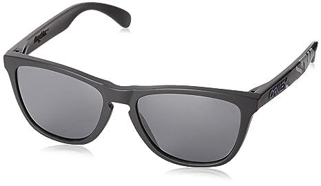 a38ddd6739 Oakley Mod. 9013 Sole Gafas de Sol, 24-420, 55 Unisex^Hombre^Mujer:  Amazon.es: Ropa y accesorios