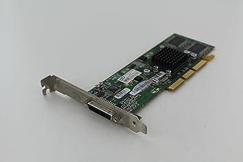 ATI Technologies - 32 MB AGP Tarjeta de Video DVI - 109 ...