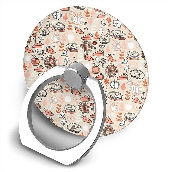 Groovy Amazon Com Pies Baking Thanksgiving 360 Rotation Cell Phone Creativecarmelina Interior Chair Design Creativecarmelinacom