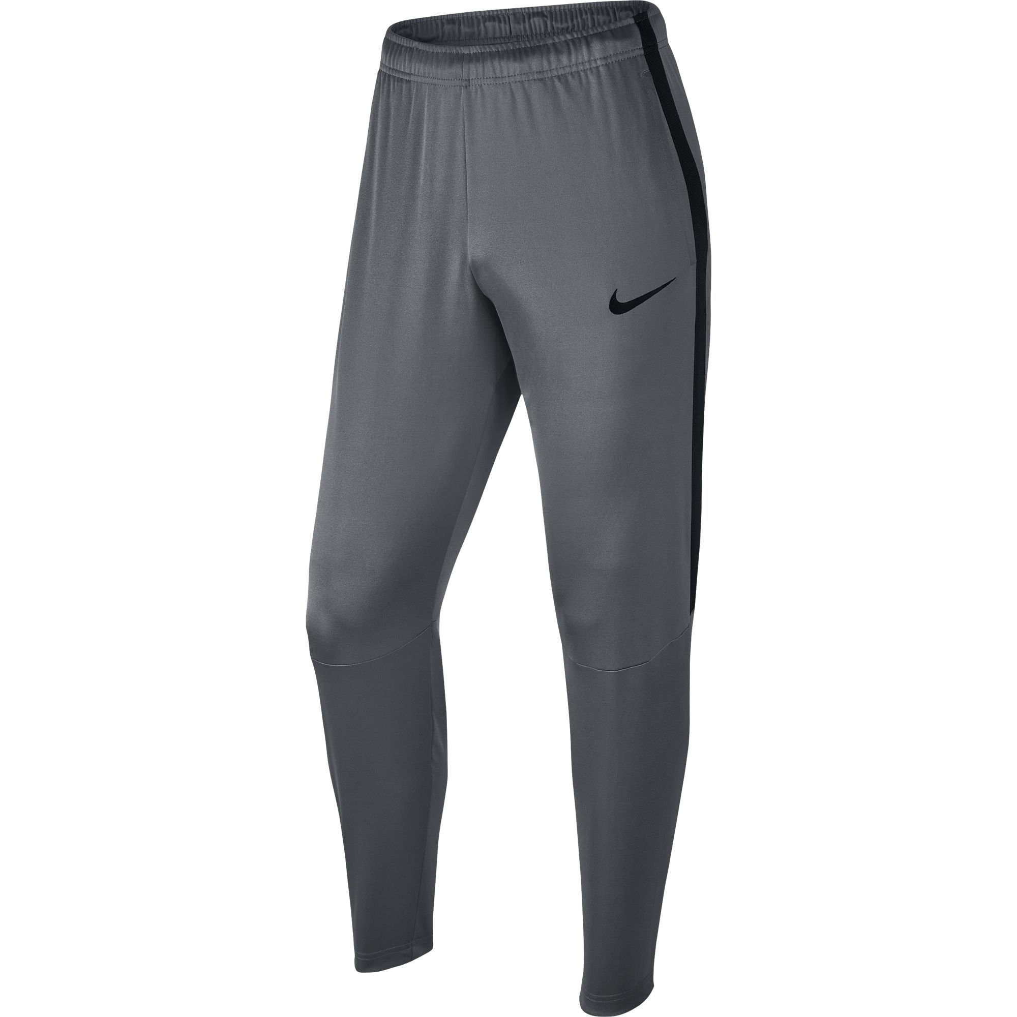 NIKE Men's Epic Knit Pants, Cool Grey/Black/Black/Black, Small by Nike (Image #1)