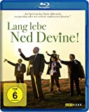 Lang lebe Ned Devine! [Blu-ray]