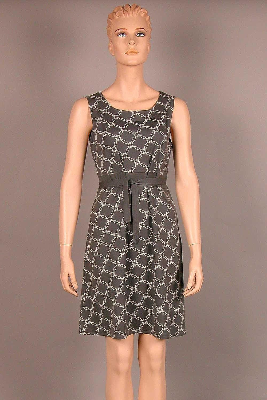 Nanso Big-Shirt Nachthemd 100 cm Hauskleid Strandkleid Gr. M L