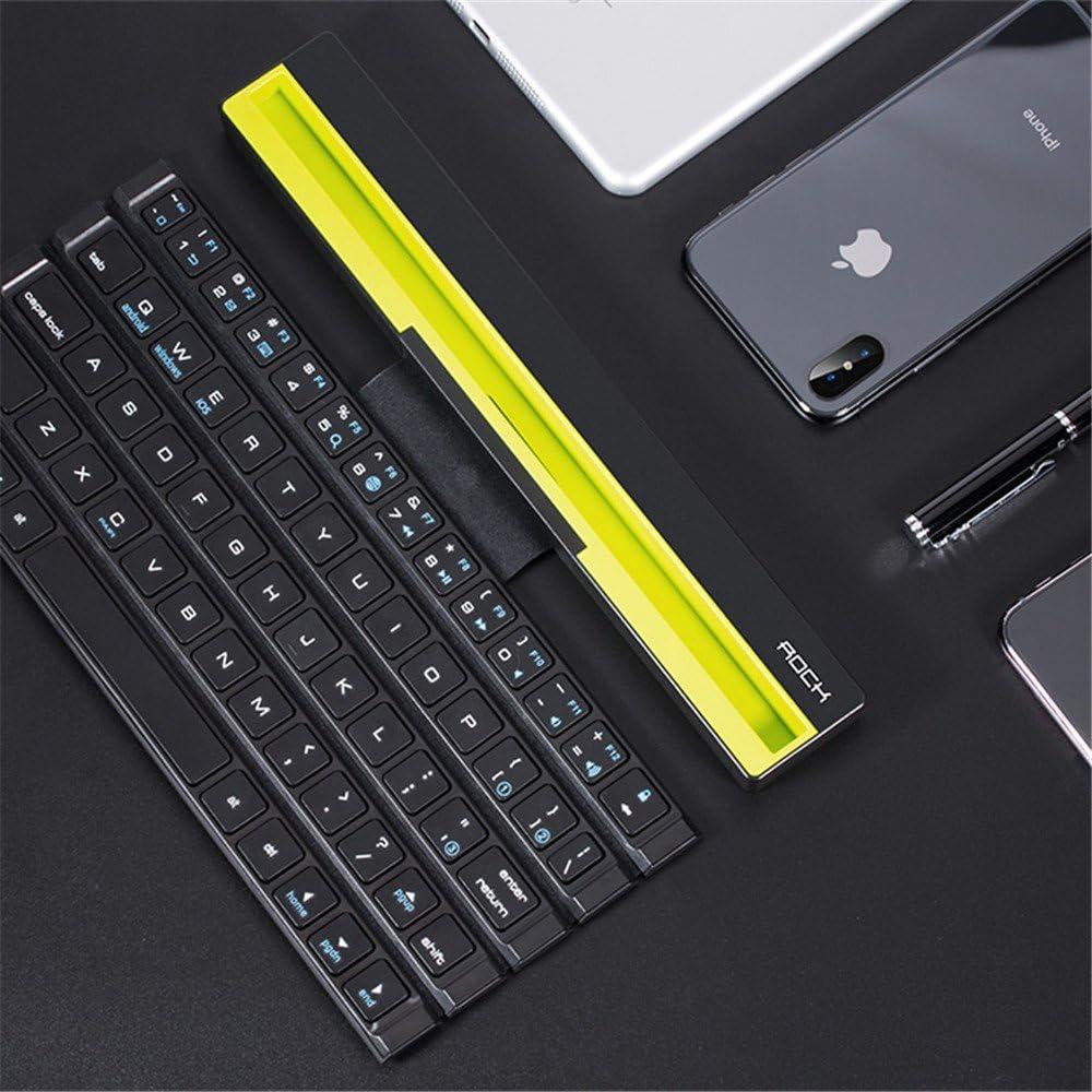 Benchmart - Interfaz de teclado Bluetooth tamaño compacto ...