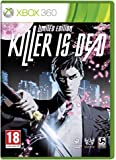 Killer Is Dead: Limited Edition [Importación Inglesa]