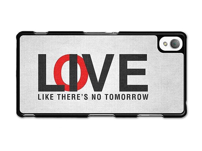 Amazoncom Live Love Like Theres No Tomorrow Life Love