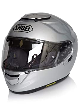 Shoei Casco Moto Gt Air Light Plata (Xs, Plata)