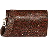 Madewell Women's Pouch Flap With Top Handle