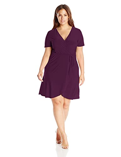 Star Vixen Women's Plus-Size S...