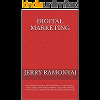 Digital Marketing: Social Media Marketing, Email Marketing, Google Analytics, Search Engine Optimization, Website SEO…