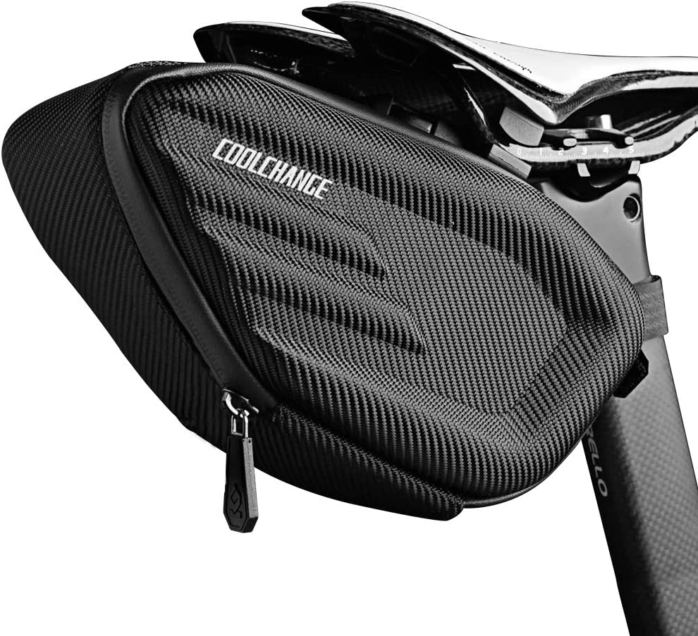Speedsleeve RANGER Cycling Bicycle Saddle Bag Under Seat Storage ALL COLORS
