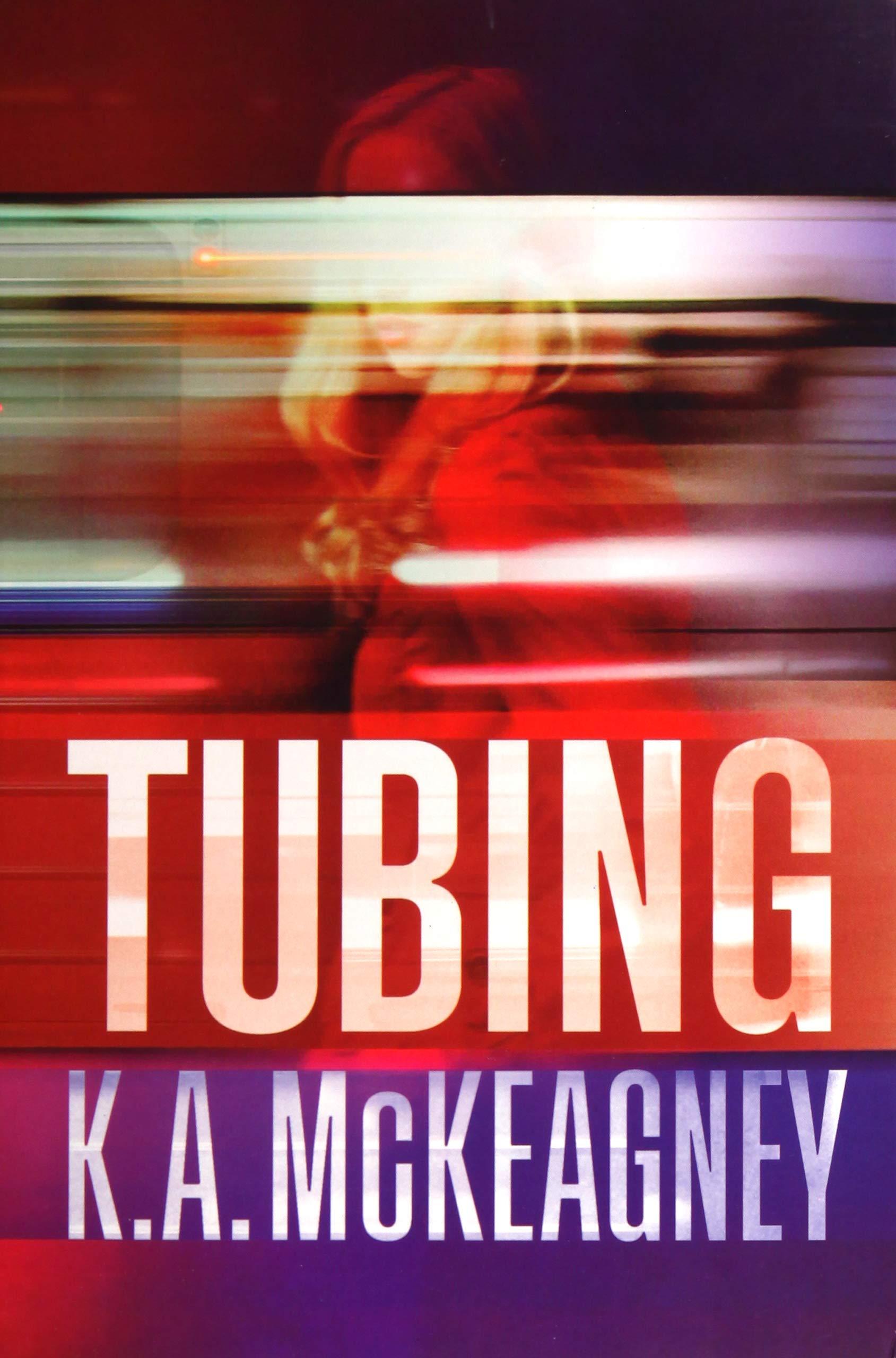 Tubing (Titania sombras): Amazon.es: McKEAGNEY, K.A., Casals ...
