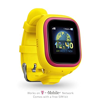 Amazon.com: Nueva ticktalk 2.0 pantalla táctil reloj ...