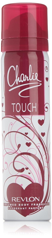 Dyal Charlie Touch, Spray de perfume para el cuerpo - 75 ml. 3498987
