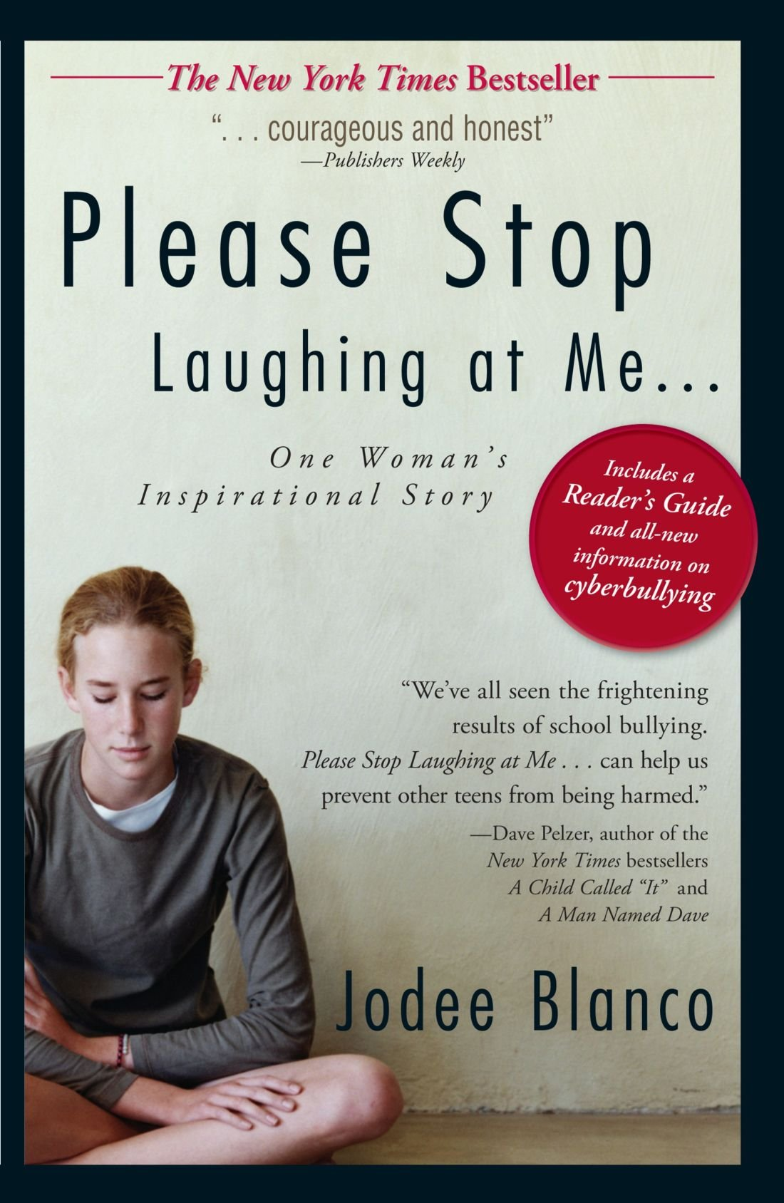 Please Stop Laughing at Me: One Woman's Inspirational Story pdf epub