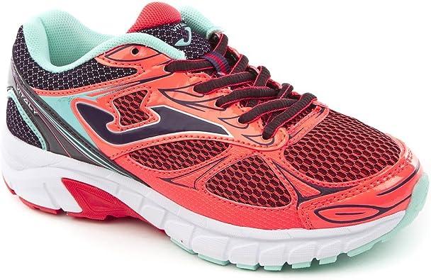 Zapatillas Joma VITALY JR 807 Coral - Color - Coral, Talla - 36: Amazon.es: Zapatos y complementos