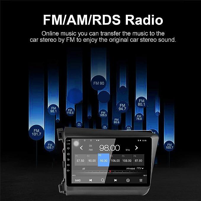 Ezoneezonetronics Android 10 1 Car Radio Stereo 10 1 Elektronik