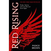 ^(SP) Red Rising (The Red Rising Trilogy)