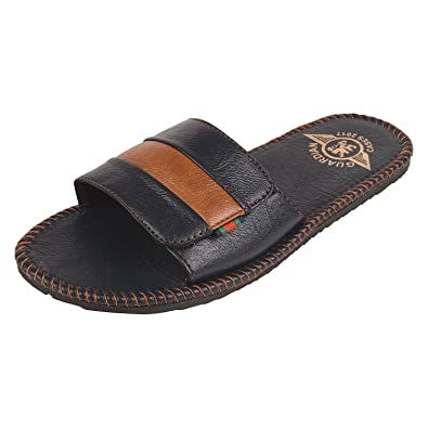 discount affordable ILU Casual Stylish Velcro Blue Slide Flip flop wide range of cheap online sale with credit card outlet popular 921yTadn0