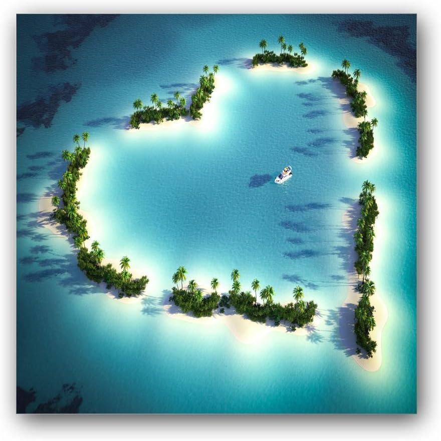 Love A2, Forex, 3) 29x29cm: Amazon.es: Juguetes y juegos