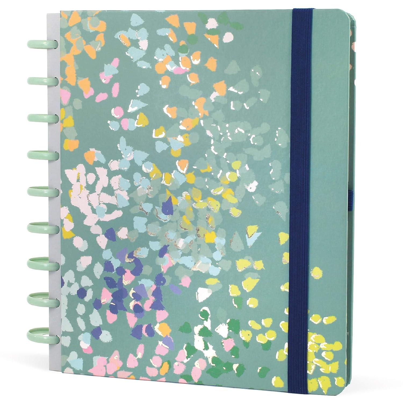 Planner settimanale di alta qualit/à Agenda Busy Days Planner 2020 Boxclever Press Dic 2020 Design stupendo con pagine per sogni e piani Agenda 2020 creativa Gen progetti mensili e settimanali