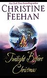 The Twilight Before Christmas: A Novel (Sea Haven: Drake Sisters Book 2)
