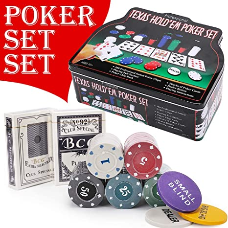 Crystal Texas Hold/'em Poker Chip All-in Button Blackjack Roulette Game Prop