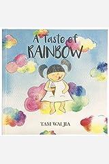 A Taste of Rainbow Paperback