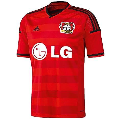 tuta calcio Bayer 04 Leverkusen modello