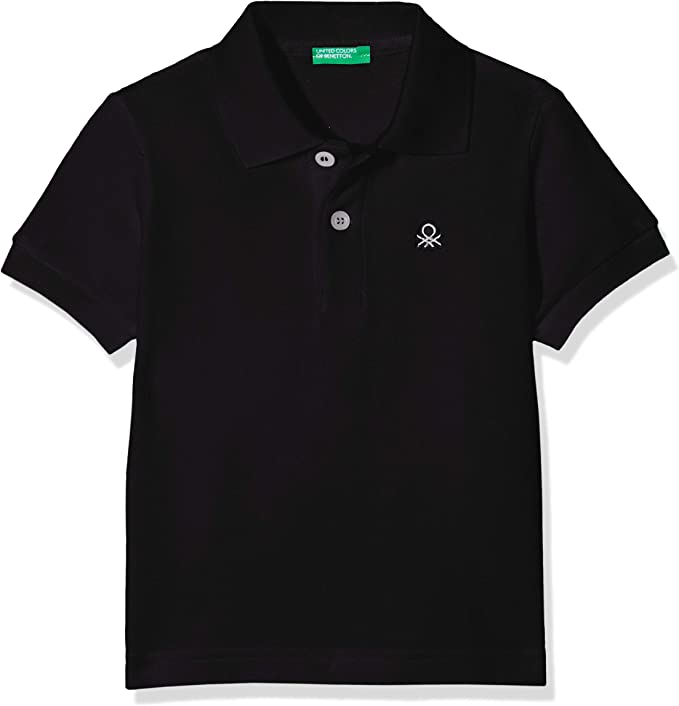 United Colors of Benetton H/S Polo Shirt Niños: Amazon.es: Ropa y ...