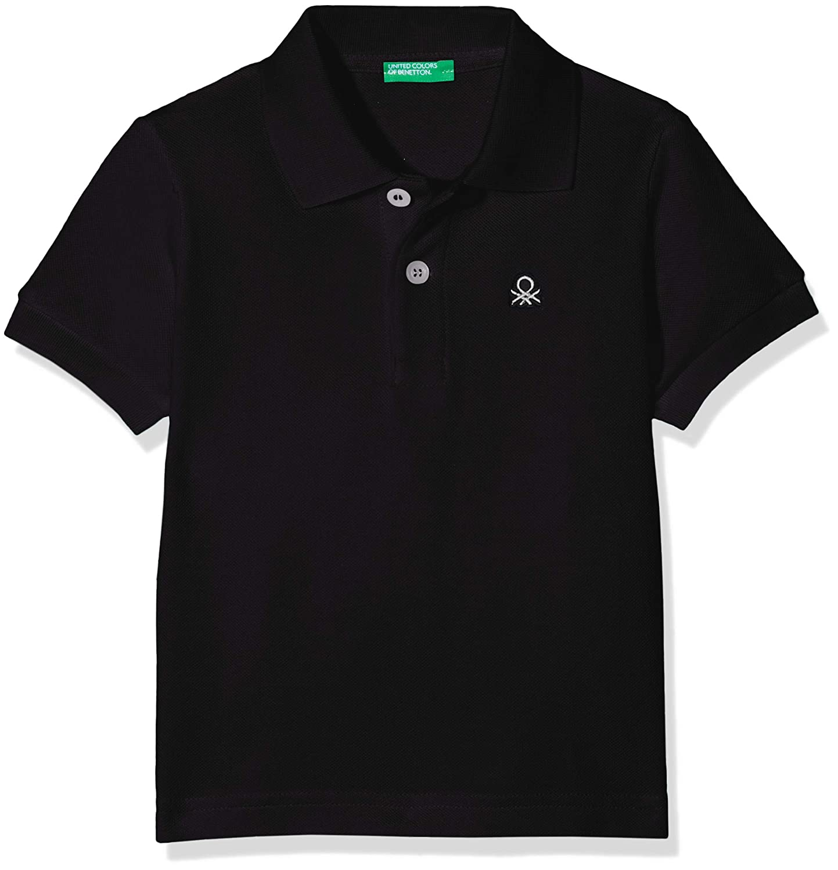 United Colors of Benetton H/S Polo Shirt Niños: Amazon.es: Ropa y ...