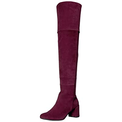 Taryn Rose Women's Catherine Silky Suede Fashion Boot: Shoes