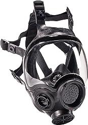 TM MSA Advantage 4000 Respirator,M MSA 10083794