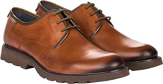 TALLA 45 EU. Pikolinos Mens Glasgow M05-6545C1 Leather Shoes