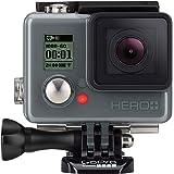 GoPro HERO+ LCD Adventure CS运动相机 (CHDHB-101)