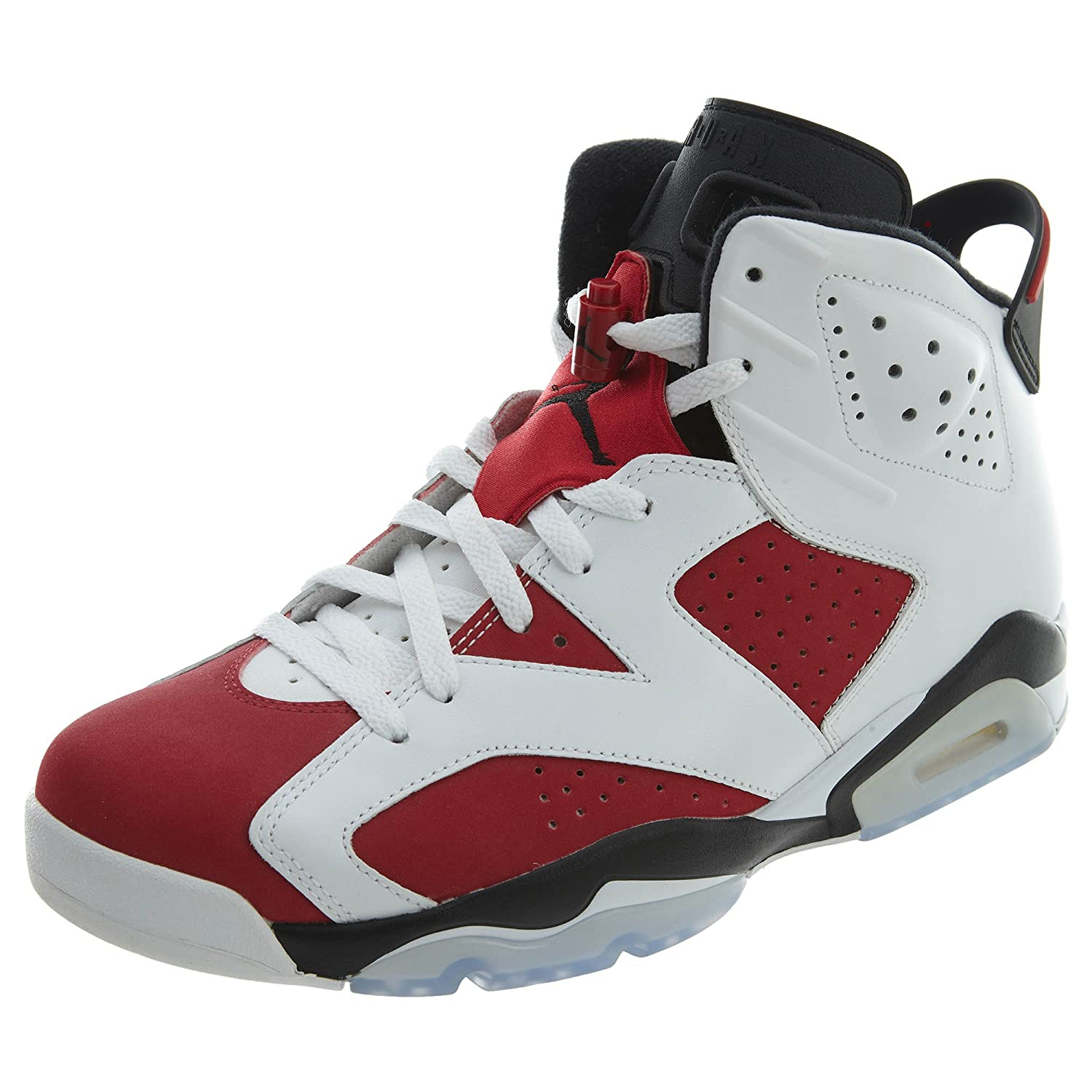 pretty nice 471a1 fd7c8 Nike Air Jordan 6 Retro, Men s Trainers