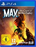 Max: The Course of Brotherhood, Standard [Playstation 4]