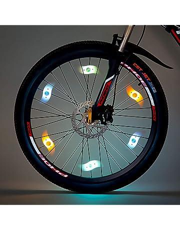 Bike Wheels Accessories Amazon Com