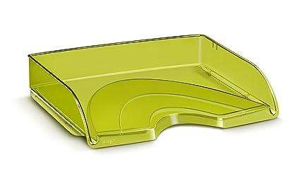 CEP Happy 135/2H - Bandeja apaisada compacta, color verde