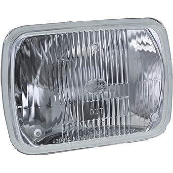 Vision X Lighting VX-57 Hi-Lo Sealed Beam Replacement Light
