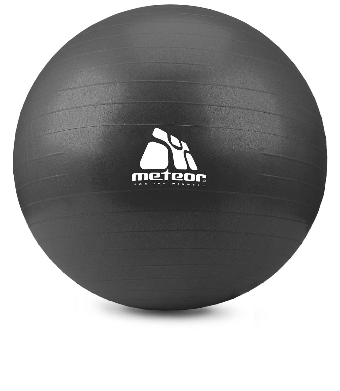 Meteor pelota de fitness con bomba