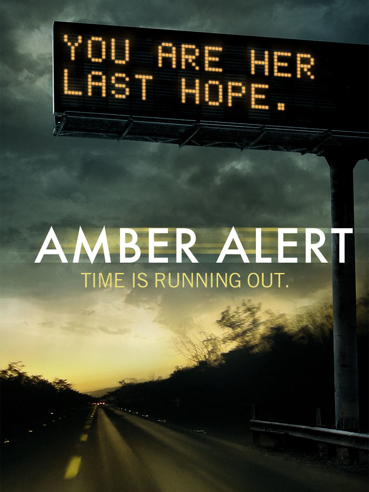 Amazon com: Watch Amber Alert | Prime Video