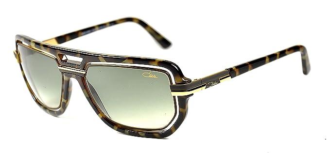 Amazon.com: Cazal 9064 sunglasses color 002 Spotted tortoise ...