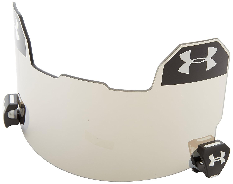 Amazon.com : Under Armour Standard Football Helmet Visor ...