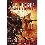 Joe Ledger: Secret Missions Volume Two