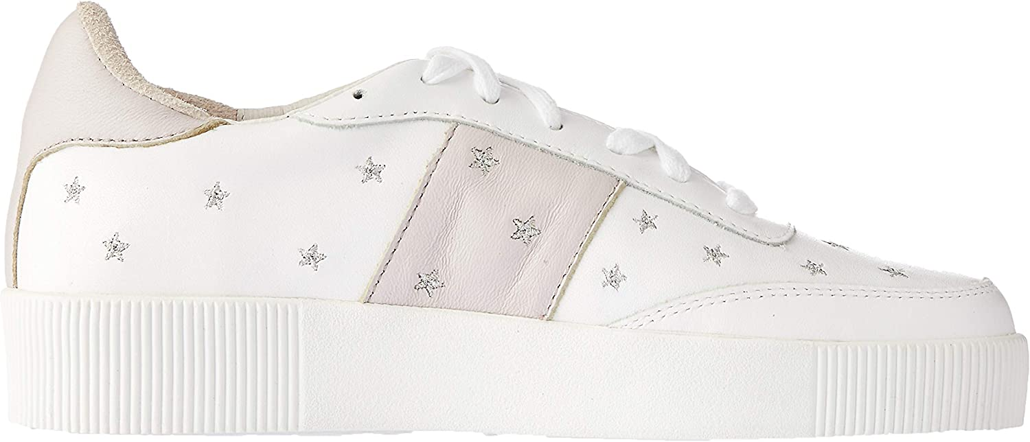 Senso Women's Aurora Trainers Shoes Musk