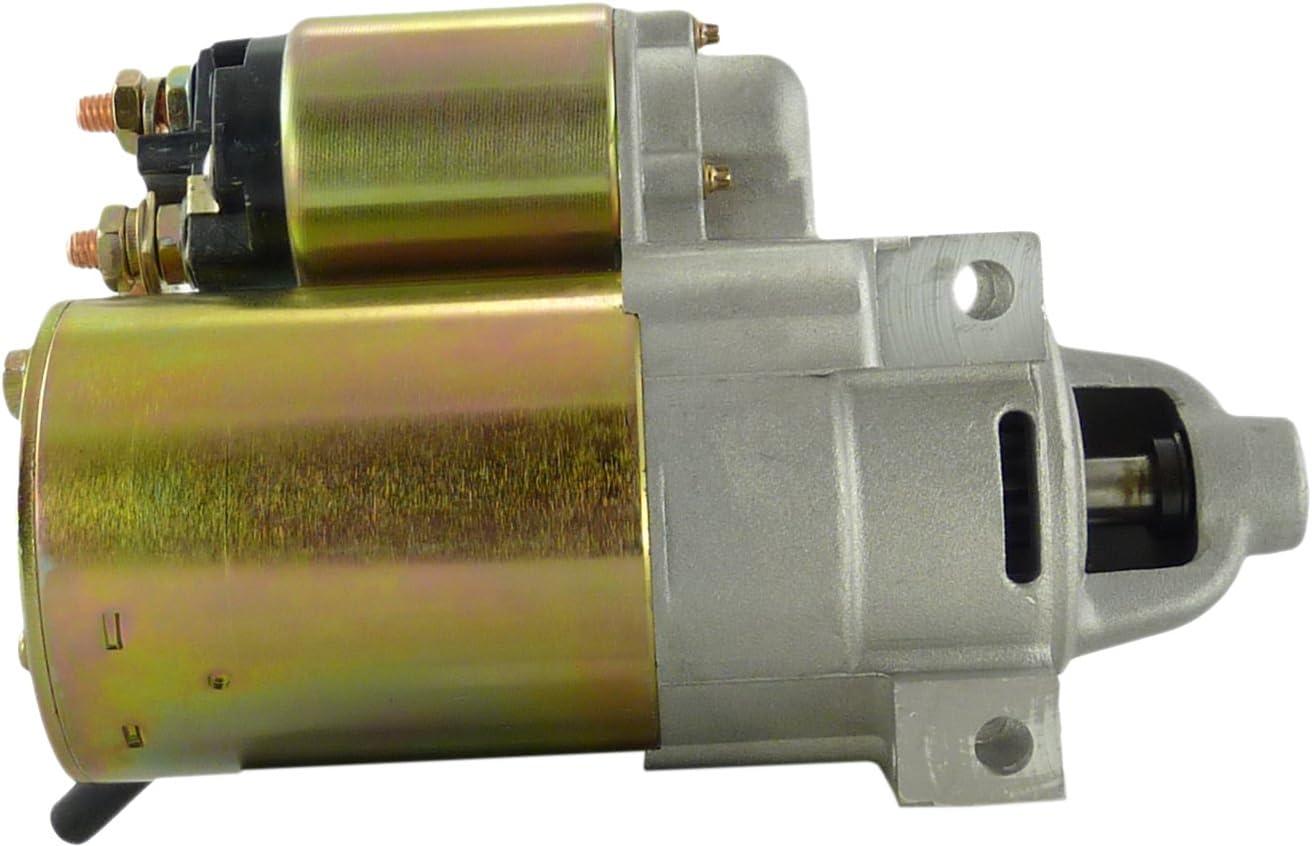 Starter Motor AM132702 for Kohler 2409801 2509808 2509809 2509811 JOHN DEERE