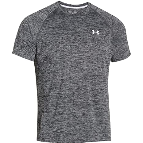 a503e70b0e12 Under Armour Men s Tech Short-Sleeve T-Shirt  Under Armour  Amazon ...