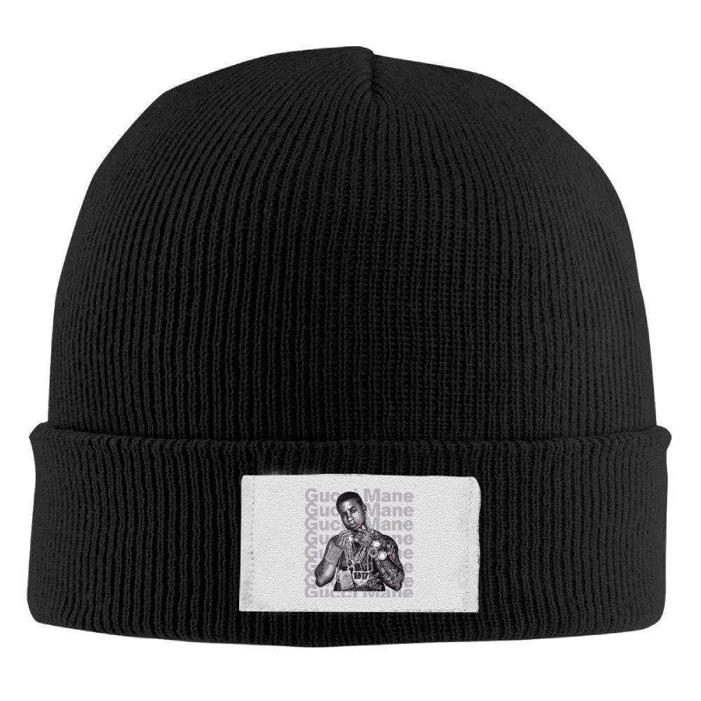 Gucci Mane Beanie Hat Winter Hats Hipster Beanie  Amazon.ca  Clothing    Accessories 8a042351f9d